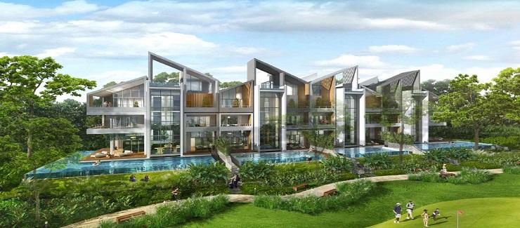 rise-sports villas image
