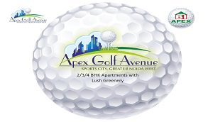 Apex Golf Avenue 2