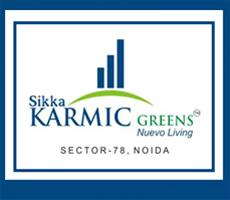 Sikka Karmic Greens