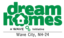Wave Dream Homes