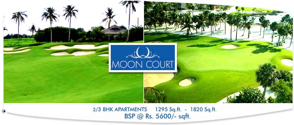 jaypee Moon Court