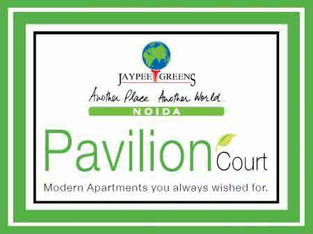 jaypee The Pavilion Court