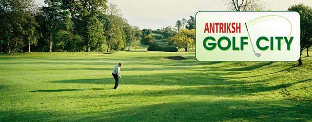 Antriksh Golf city