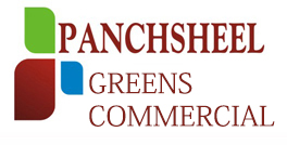 Panchsheel Greens Commercial