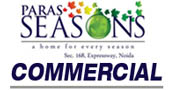 Paras Seasons Commercial