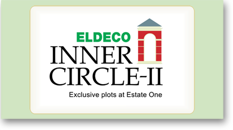 Eldeco Inner Circle II