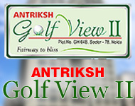 Antriksh Golf View 2