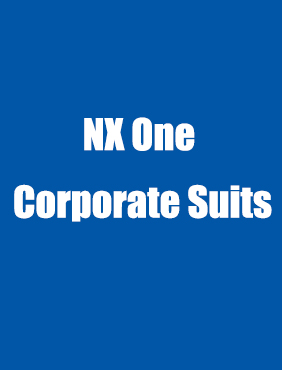 NX One Corporate Suits
