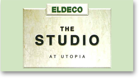 Eldeco The Studio