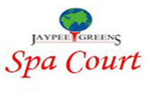 jaypee Spa Court