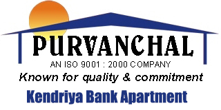 Purvanchal Kendriya Bank Apartment
