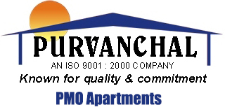 Purvanchal PMO Apartments
