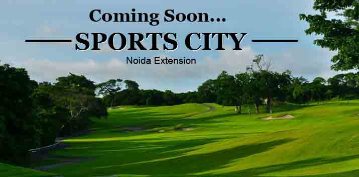 Supertech Sports City