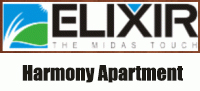Elixir Harmony Apartment