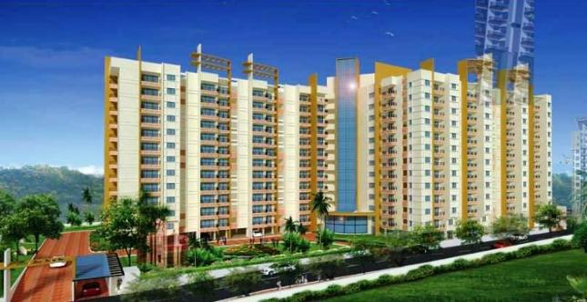 Gaur City 2 Galaxy North Avenue 2