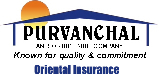 Purvanchal Oriental Insurance