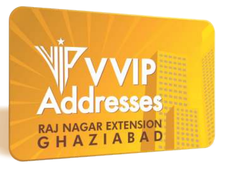 VVIP Addresses