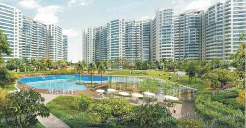 jaypee The Kalypso Court