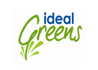Ideal Greens