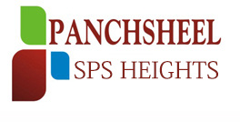 Panchsheel SPS Heights