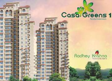 noida extension pin code