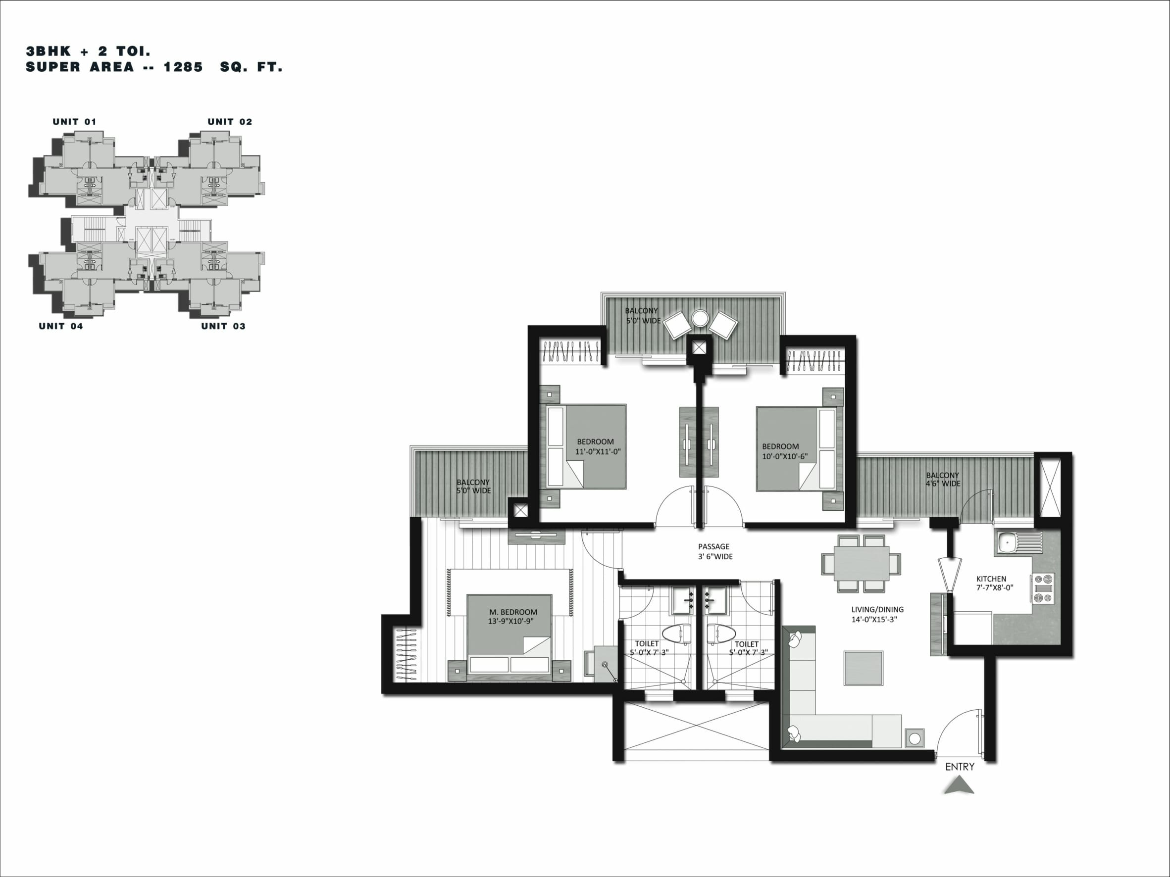 Tata value homes tata eureka park resale sector 150 for 3000 sq ft gym layout