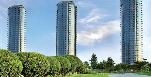 jaypee Sun Court Tower III