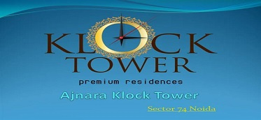 Ajnara Klock Tower