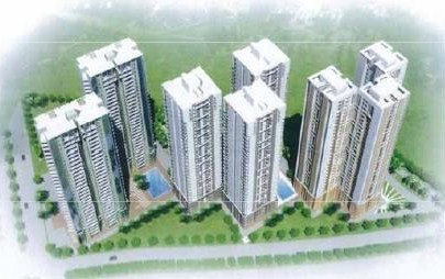 jaypee Kube The Luxury Apartments