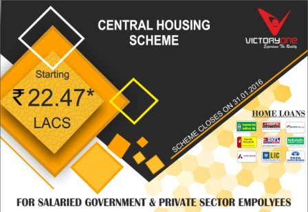 Victory One Central Housing Scheme