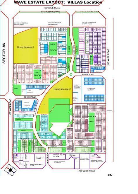 Wave Infratech Pvt Ltd Wave Estate Resale Sector 85 99